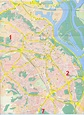 Large Kiev Maps for Free Download and Print | High ...