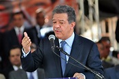 This Day in History: Leonel Fernandez declares victory in ...
