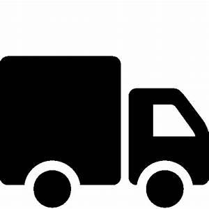 Transport Truck Icon | Windows 8 Iconset | Icons8