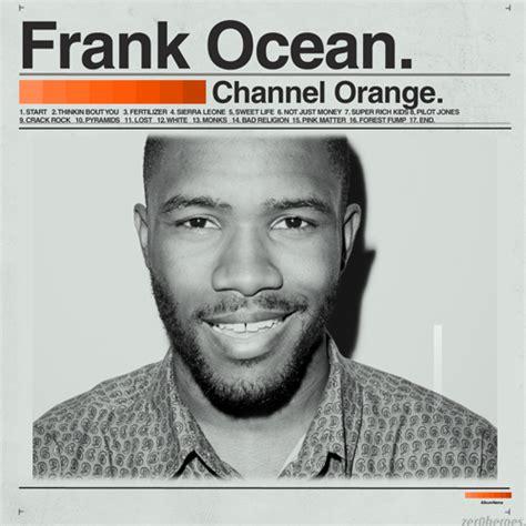 Frank Ocean Meme - mine the weeknd cover frank ocean channel orange it looks pretty fucking cool zer0heroes