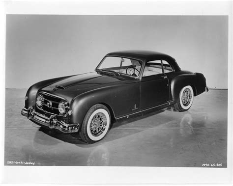 Cars In The 1950s History, Pictures, Facts & More