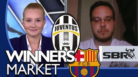 Juventus vs Barcelona | Champions League 2015 Final ...