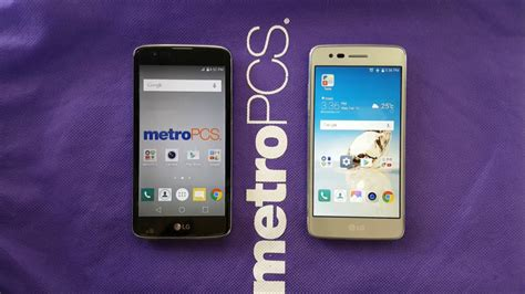 Lg Aristo Vs Lg K7 Comparison For Metro Pcs