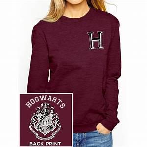 Vetement Harry Potter Femme : harry potter pull hogwarts femme imagin 39 res ~ Melissatoandfro.com Idées de Décoration