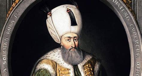 Sultans Ottomans by Ottoman Sultan Suleiman The Magnificent S Found In