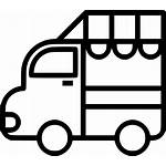 Truck Street Icon Sell Svg Onlinewebfonts