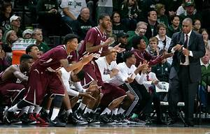 TSU's rough ride pays off with men's basketball SWAC title ...