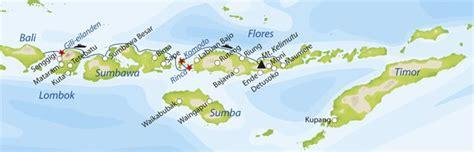 java bali lombok flores places holidays