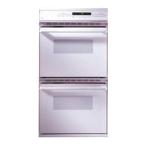 ge monogram  convection  cleaning double oven zekwwww ge appliances