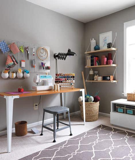 Small Sewing Room Ideas  Car Interior Design