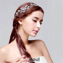 bijou cheveux mariage bijoux de tete mariage strass