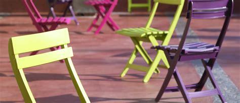 chaise de jardin grosfillex chaise de jardin pliante miami grosfillex