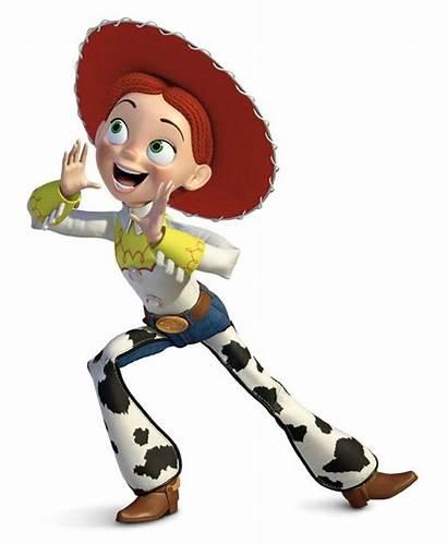 Jessie Toy Story Clipart Wikia Background Transparent