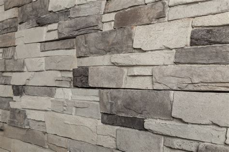 grey stacked black bear pallets manufactured stone stack n tack colorado gray stacked stone 6 sq ft flat