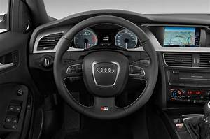 Audi Drops Manual Transmission From European S4 And S5