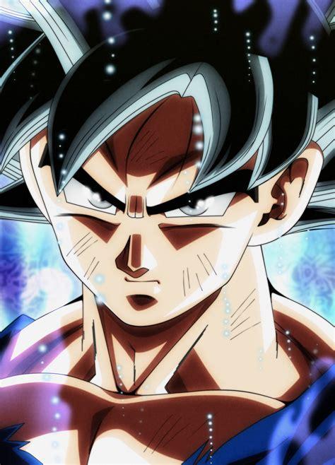 Dragon Ball Z Goku Wallpaper Download Anime Wallpaper Hd