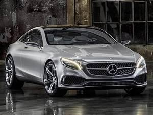 Future Mercedes Classe S : mercedes s class coupe concept wg no 3 ~ Accommodationitalianriviera.info Avis de Voitures