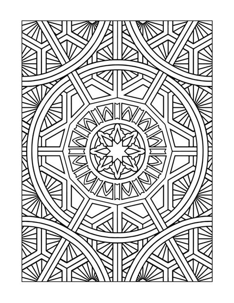 geocoloring pages images  pinterest coloring