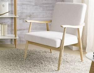 javascript est desactive dans votre navigateur With fauteuil design bois