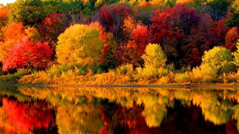Autumn In New England Music By Vivaldi Youtube