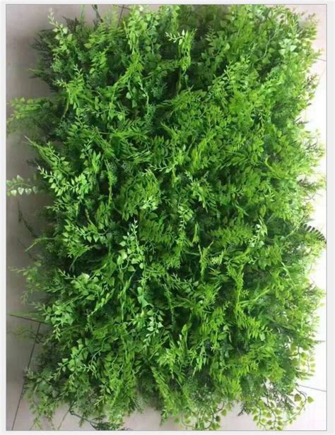 artificial green grass wall background decoration home