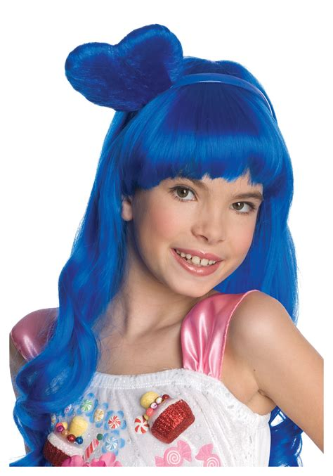 Candy Katy Perry Girls Wig Wigs Celebrity Picture To Pin