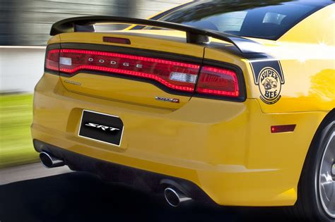 2014 Dodge Charger SRT8 Super Bee Release Date   Top Auto