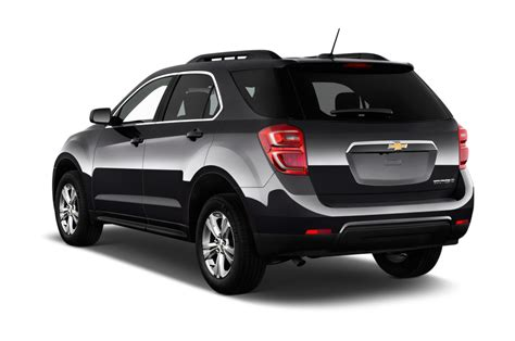 chevrolet equinox 2017 chevrolet equinox reviews and rating motor trend
