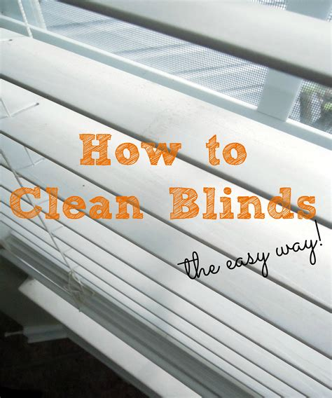 how to clean l shades how to clean blinds