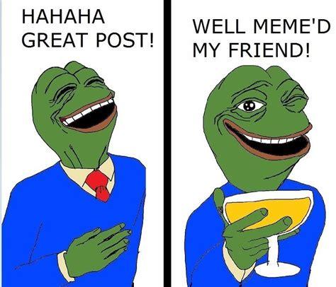Meme Pepe - r9k rare pepe starter kit 4chan