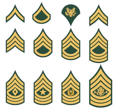navy insignia u s army rank insignia sergeant specialist