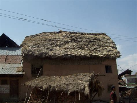 kashmir houses pictures