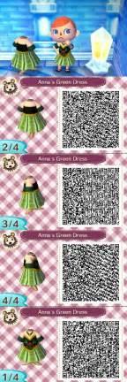 design kleider qr codes für animal crossing new leaf designs und kleider giga