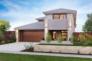 Custom Build House Ideas Photo Gallery by Facades Storey House Plans Home Designs