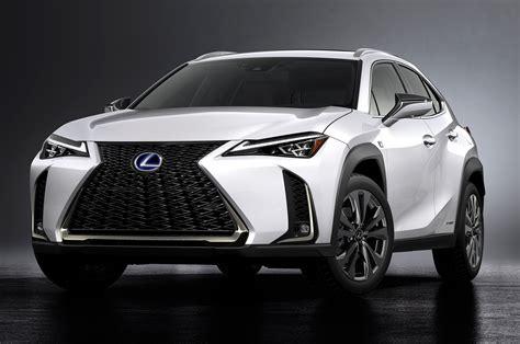 2019 Lexus Ux First Look  Motor Trend Canada