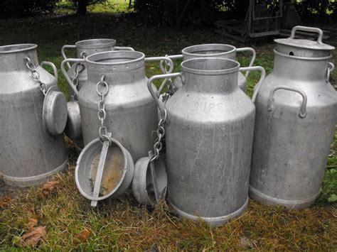 le pot o lait le pot a lait d autrefois