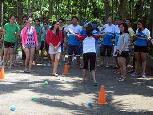 Bayer Business Services Philippines | Team Building Venue ...
