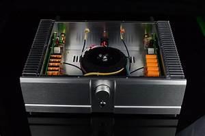 Zerozone  Diy Kit  Pa3 Class A Stereo Amplifier Kit 30w