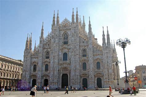 Terrazza Duomo by Scultura E Terrazze Duomo Di Milanoguida Visite