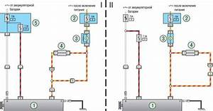 Nissan Almera Wiring Diagrams