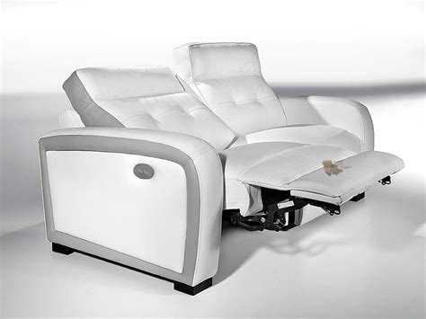 canapé relaxant fauteuil relax electrique conforama gallery of conforama