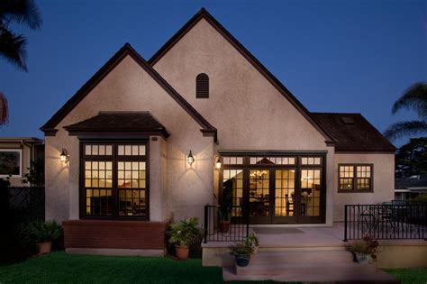How To Update Tudor Style Home Exterior Ideas