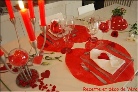 table de valentin recette et d 233 co de v 233 ro