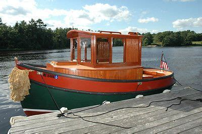 Getting Your Boating License In Virginia by Goliath Mini Tug Micro Mini Tugboats Pinterest