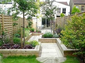 astuces pour amenager un jardin couloir my little jardin With amenagement d un petit jardin de ville 10 balcon en ville conseils pour un petit balcon avec