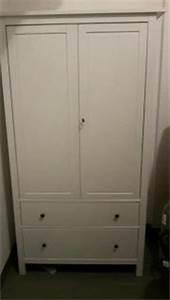 Ikea Kleiderschrank 3 Türig : hemnes kleiderschrank haushalt m bel gebraucht und neu kaufen ~ Orissabook.com Haus und Dekorationen
