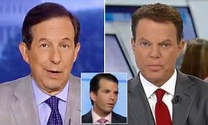 Fox News anchor attacks Trump administration's 'lies ...