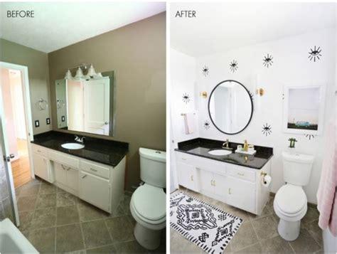 ideas for small bathrooms makeover ανακαίνισε το μπάνιο μόνη σου γιατί μπορείς και απόλαυσε