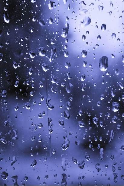 Mood Rainy Rain Winter Wallpapers Nature Wet