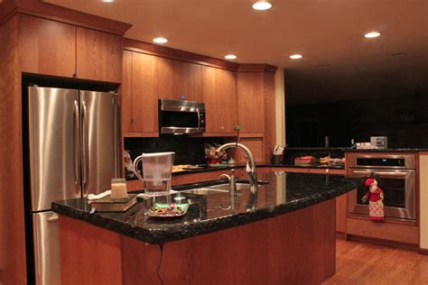 kitchens marble and granite